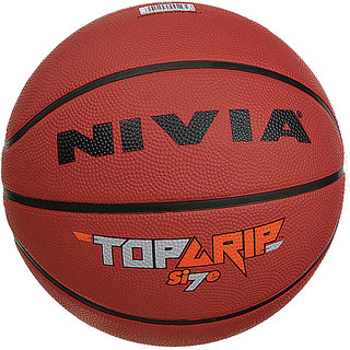 NIVIA TOP GRIP BASKETBALL SIZE 7