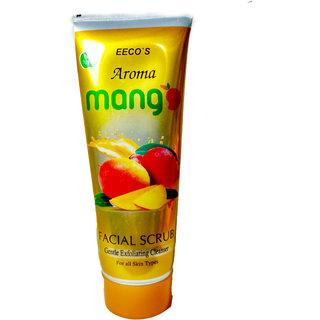 Minha Mango facial scrub - 212 gm