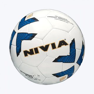 NIVIA SHINNING STAR FOOTBALL SIZE 5