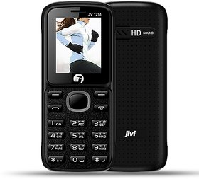 JIVI JV12M  DUAL SIM MOBILE PHONE WITH AUTO CALL RECORD