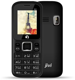 JIVI JFP R21 FULL MULTIMEDIA DUAL SIM MOBILE PHONE WITH