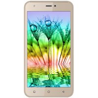 Intex Aqua Note 5.5 (2 GB, 16 GB, Champagne Gold)