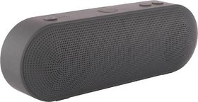 Om sai  IN BT-517 10 W Bluetooth Mobile/Tablet Speaker  (Red, Stereo Channel)