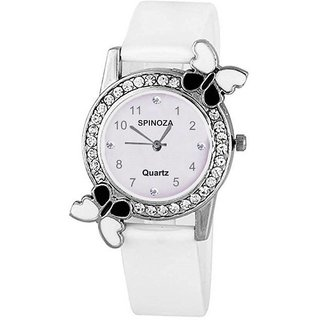 true choice new super brand analog watch for girls with 6 month warranty