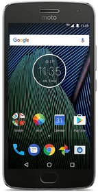 Moto G5 Plus, 4GB RAM, 32GB ROM, Jio Support, 6 Months Motorola Warranty