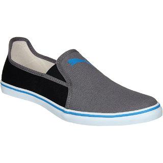 Puma Gray Slip On NU IDP Grey Blue Black Casual Shoes