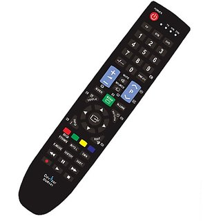 Devizer DUR141 DU41 Remote Controller