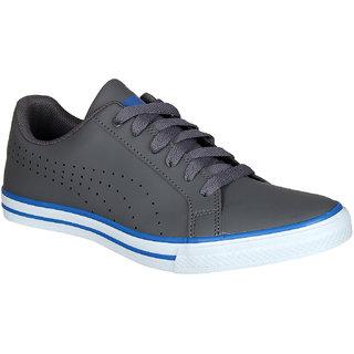 Puma Rick Point NU IDP Grey Blue Sneakers