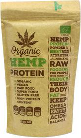 Vilniaus Maistas  Hemp Protein ( 100  Organic )