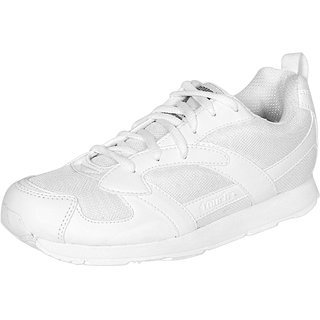 Lakhani Touch Full White Training Sport Shoes