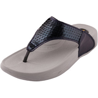 6aede05907da Buy Welcome Life Flip Flop For Women Online - Get 30% Off