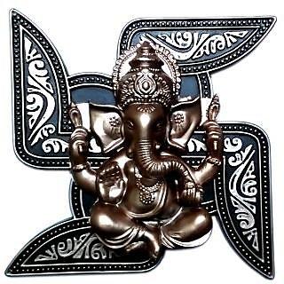 Arts  Kraft Swastik Ganesh