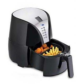 2.8 Litres 1350 Watt Air Fryer (Black)