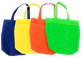 Designer Nonwoven Eco-friendly Tote Bags For Birthday,w