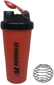 Big Muscles Protein Shaker 700ml