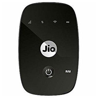 JioFi 2  Router M2S  Black