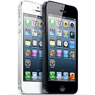 Buy Iphone 5s 16 gb refurbished phone Online @ ₹15999 from