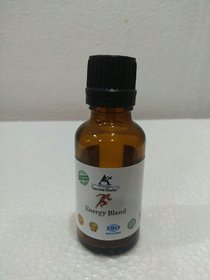 Ancient healer Energyblend 15ml
