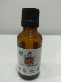 Ancient Healer Feet Treatblend15ml