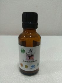 Ancient Healer Blend For Insomnia Blend15ml