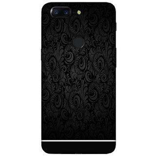 For OnePlus 5T beautiful girl ( beautiful girl, cute girl, girl, cartoon ) Printed Designer Back Case Cover
