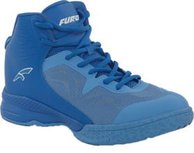 Furo By Red Chief Blue Men Basketball Shoe (Em7-002 764)