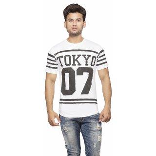 b214731261a3 Buy Yo Republic Men's Round Neck Full Sleeve Stylish Cotton T-Shirt For Men  Online - Get 65% Off