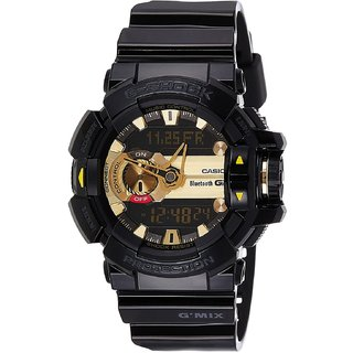 Casio G-Shock G557 Analog-Digital Watch