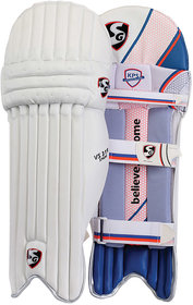 SG Opti-pro Batting Leg Guard(Colour may vary)