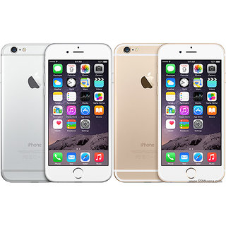 Apple Iphone 6 64 Gb Refurbished Phone