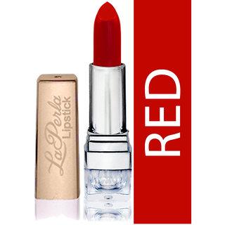 LaPerla Golden Follow Me Red Lipstick Shade-110