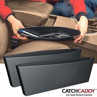 S4D Car Seat Side Gap Pocket