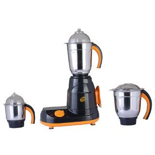 SAVVY Mixer Grinder 3 Jars 750W
