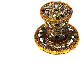 New jaipuri Bangles & Handicraft Incense holder