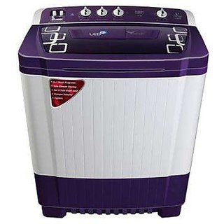 Videocon 8 Kg Top Loading Semi-Automatic Washing Machine (Virat Neo VS80P15)