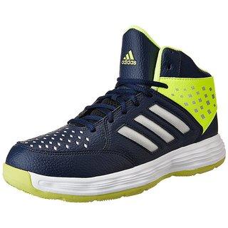 05d7546d6c4 Buy Adidas Men S Basecut 16 Multicolor Running Shoe Online   ₹4499 ...