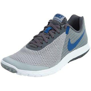 33e2e9252cf4b Buy Nike Men S Flex Experience Rn 6 Gray Running Shoe Online ...