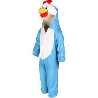 Raj Costume Polyester Boys Duck Bird Costume For Kids
