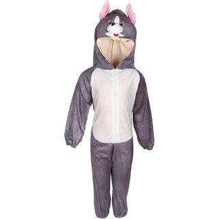 Raj Costume Polyester Tom Cartoon Costume For Kids