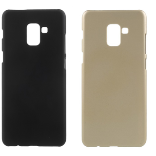 huge discount c316d 1f4a9 Samsung Galaxy A8 Plus 2018 Back Cover All Sides Protection