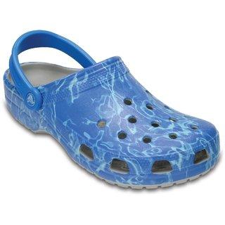 Crocs Men White Clog