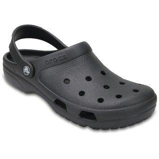 Crocs Men Grey Clog