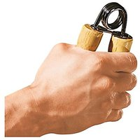 Port Wooden Hand Grip ( Pack Of 2)