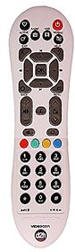 Maurya Services High Quality Videocon D2H Remote (white