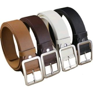 stylish men's belt (Synthetic leather/Rexine)