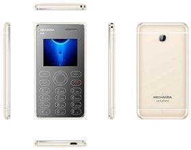 KECHAODA K66 PLUS DUAL SIM MOBILE PHONE