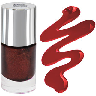 LaPerla International Maroon Nail Paint 13ml