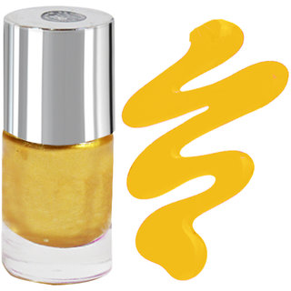 LaPerla International Yellow Nail Paint 13ml