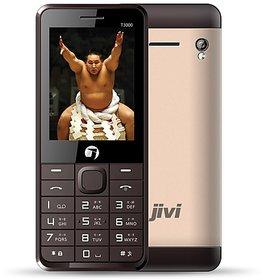 JIVI SUMO T3000 DUAL SIM MOBILE PHONE