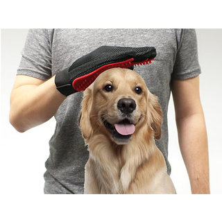 Pet Glove For Dogs  Cats